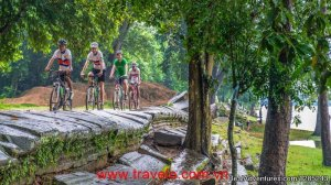 Hanoi to Luang Prabang Mountain Bike Tour 13Days Ha Noi, Viet Nam, Viet Nam Bike Tours