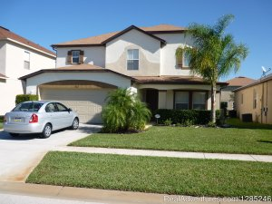 Advantage Vacation Homes Kissimmee Fl, Florida Vacation Rentals