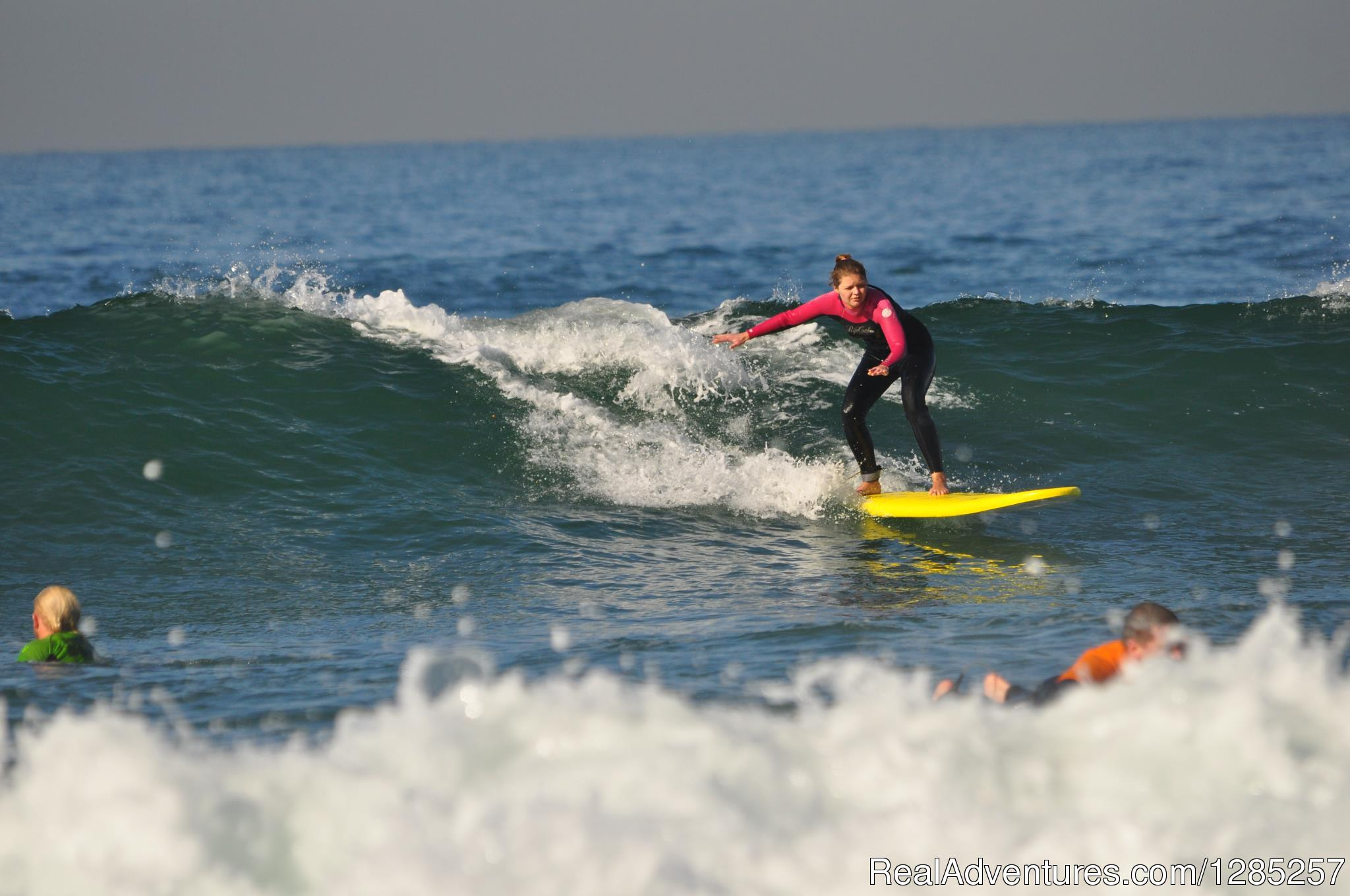 Joing Our Beginner Surf Lesson Surf Town Morocco