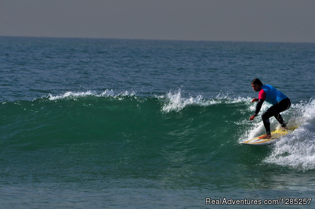 Want To Improve Your Surf Skill Dont Hesitate To Contact Us - Surf Town Morocco