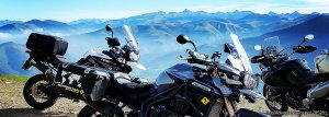 Guided Motorcycle Touring Holidays Bournemouth, United Kingdom Sight-Seeing Tours