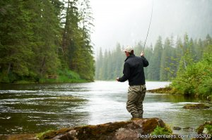 Ketchikan Fishing Lodges Adak, Alaska Fishing Trips