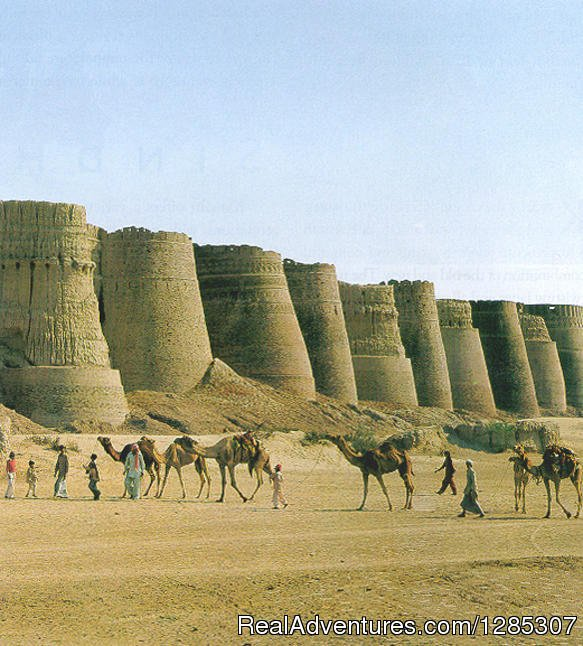 Thar Desert Immage Of Rules Befor 7 Century, | Image #2/3 | Tourism center and services