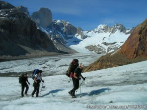 The Outdoor Vibe - Outdoor Activities in Argentina Buenos Aires City, Argentina Hiking & Trekking