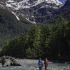 Explore the Routeburn Track: Guided Day Hike
