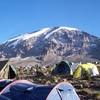 Hikking Kilimanjaro