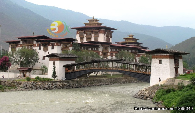 Bhutan Travel Agency