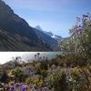 Peru Climbing Trekking - Cordillera Blanca