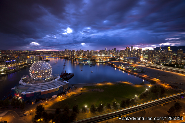 Canadian immigration and investment legal services Passport & Visas Vancouver, British Columbia