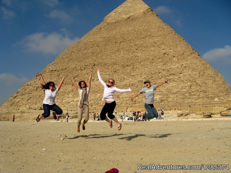 Image #3/3 | Best of Egypt holiday packages