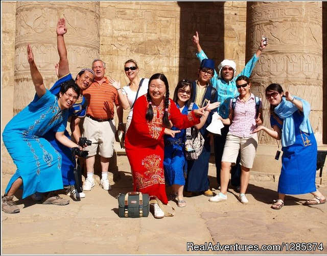 - Best of Egypt holiday packages