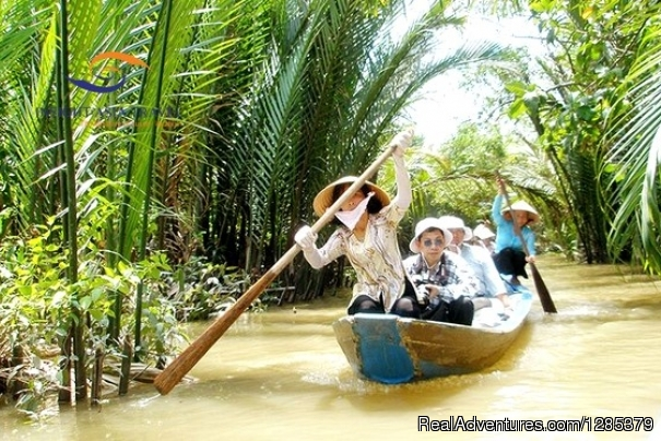 Vietnam Luxury Express 7 days