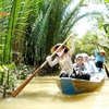 Exotic Mekong Delta Tour 4 days