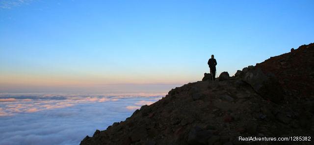 Mt.Batur Volcano Bali Sunrise Trekking