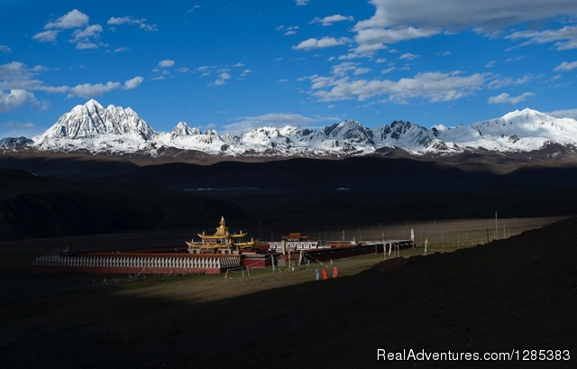 Tibet Photo Workshop