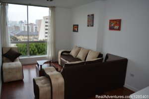 Nice Suite  / Hermosa Suite In Quito Ecuador Quito, Ecuador Vacation Rentals