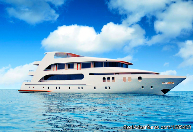 Adora Best Luxury Crusie