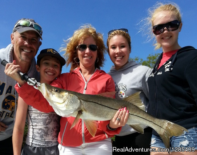 Tampa fishing charters inc tampa florida fishing trips for Tampa fishing charters