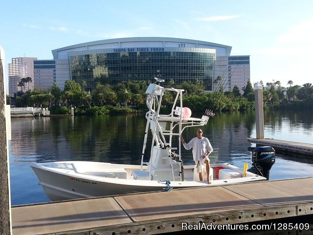 Tampa fishing charters inc tampa florida fishing trips for Tampa fishing outfitters