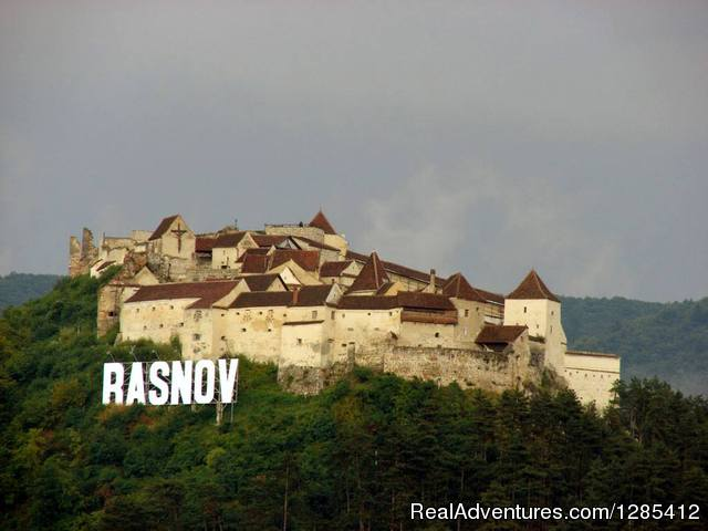 Private Day Tour from Bucharest to Transylvania