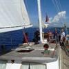 Fun Crewed Yacht Charter in San Blas