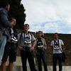 On-site 3d virtual reality tour of ancient Pompeii