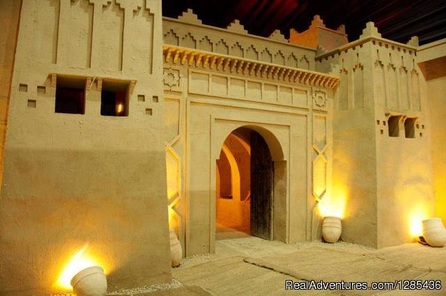 Morocco Tours - Magic Lamp Tours