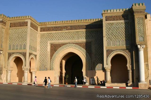 Morocco Tour Package - Magic Lamp Tours