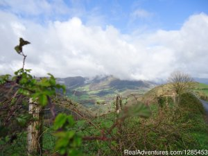 Walk the Camino Frances: St-Jean to Pamplona Pamplona, Spain Fitness & Weight Loss