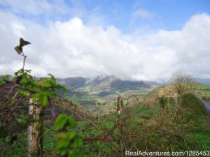 Walk the Camino Frances: St-Jean to Pamplona Fitness & Weight Loss Pamplona, Spain