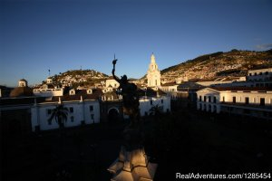 Quito City Explorer (Historical Quito) Quito, Ecuador Sight-Seeing Tours