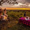 The Arend Safaris