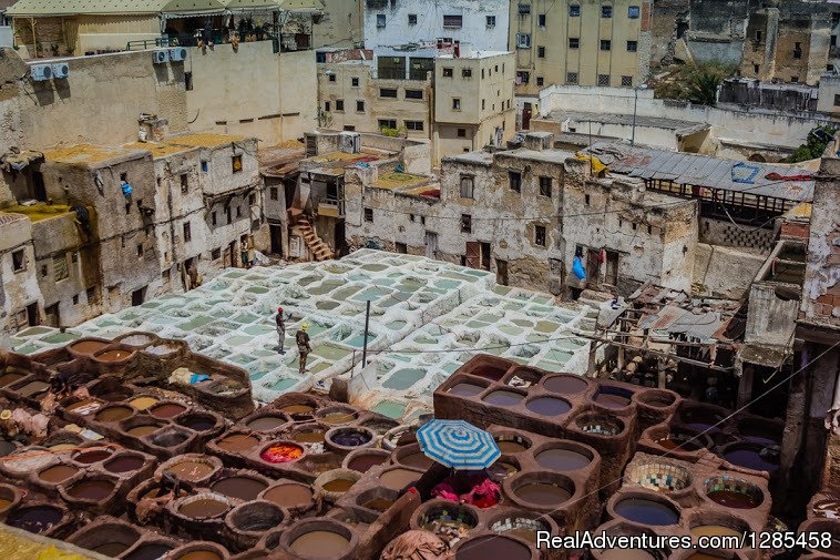 Image #5/7 | Morocco Photography Tour
