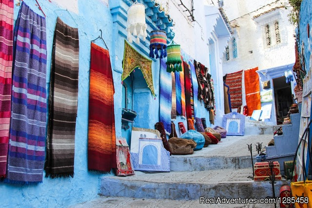 Morocco Photography Tour