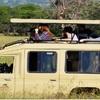 Tanzania Safari Trackers Adventure