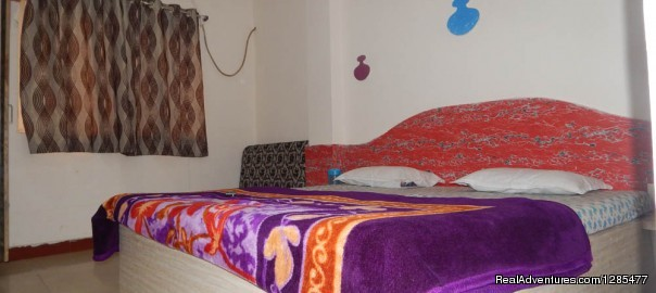 Online Hotel and Accommodation Booking for Ujjain