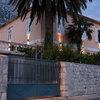 Villa Miramare, Terrace