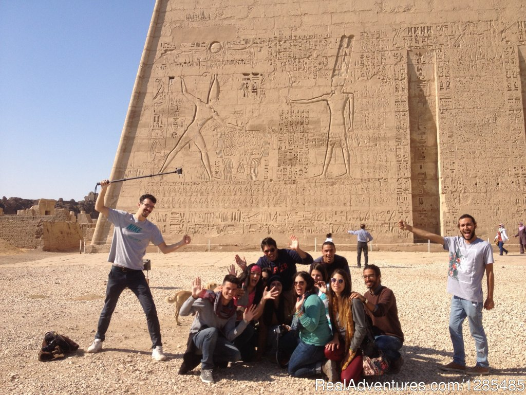 Luxor Travels is your best choice for all kinds of day tours and excursions in and around Luxor.