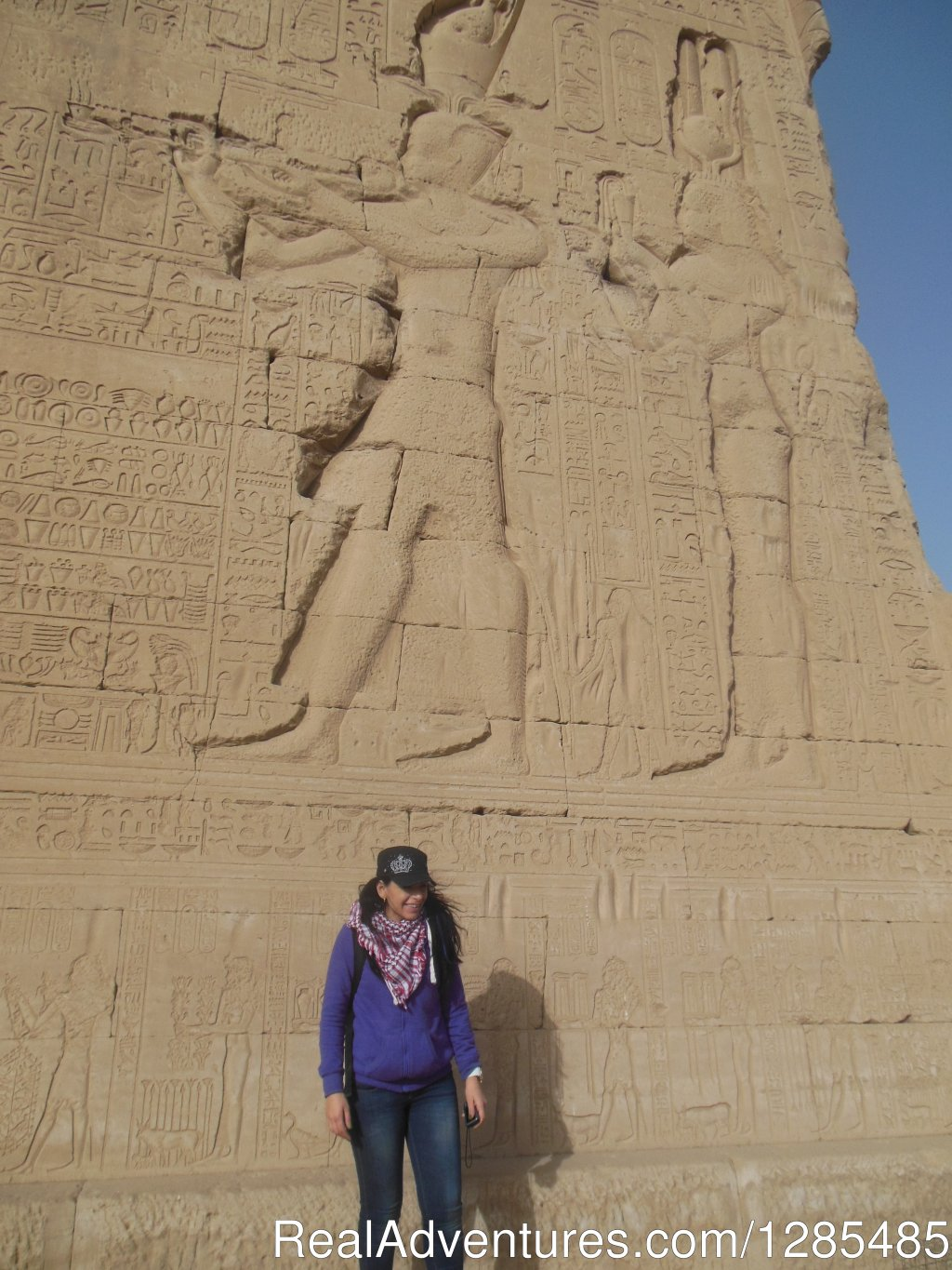 Image #3/3 | Luxor Travels Day Tours
