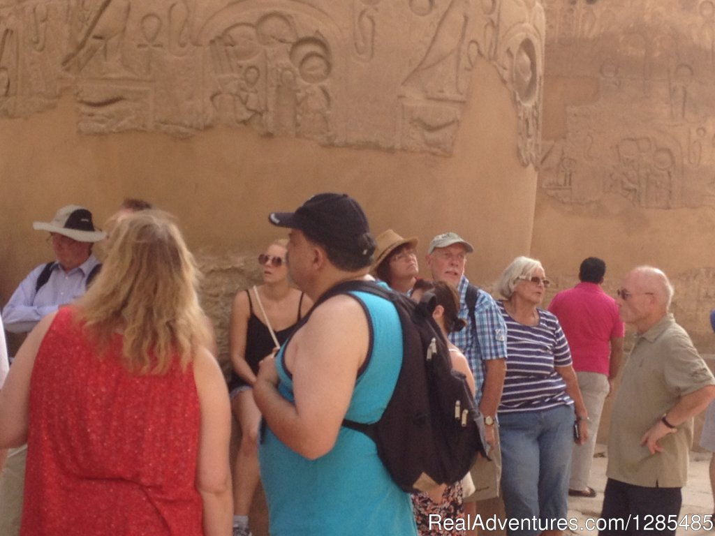 Image #2/3 | Luxor Travels Day Tours