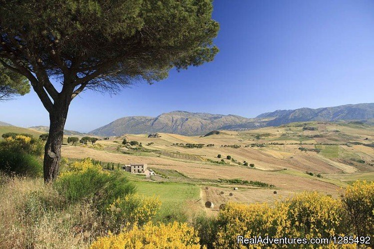 Image #2/6 | 12 Days Small Group Tour Sicily