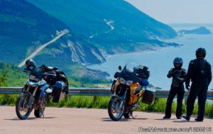 Brookspeed Motorcycle Rentals, Nova Scotia Motorcycle Rentals Truro, Nova Scotia