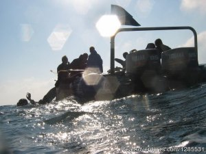 Conrad's Safaris and Tours Durban, South Africa Scuba & Snorkeling