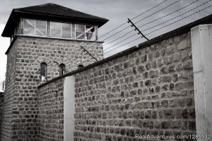 Small-Group Day Trip to Mauthausen from Vienna Vienna, Austria History