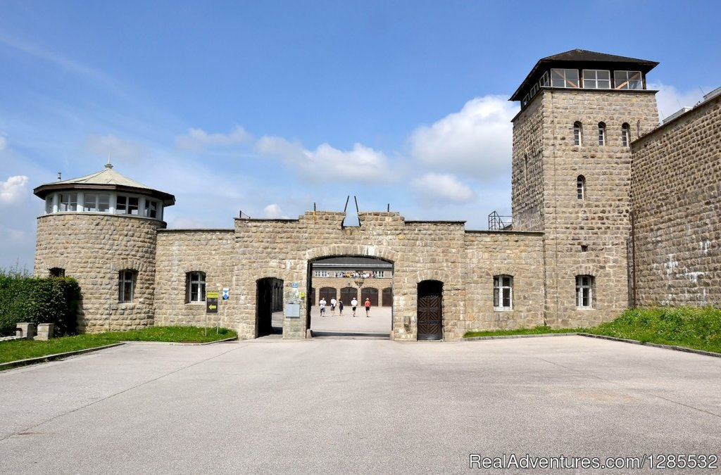 Image #3/6 | Small-Group Day Trip to Mauthausen from Vienna