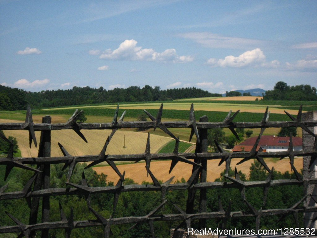 Image #4/6 | Small-Group Day Trip to Mauthausen from Vienna