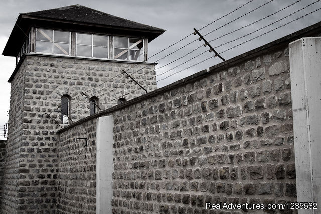 Small-Group Day Trip to Mauthausen from Vienna
