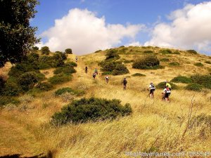 Sardinia Coast to Coast - Mountain Bike Holiday Arbus, Italy Bike Tours