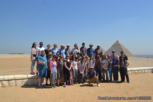 - 10 days Best of Egypt Tour