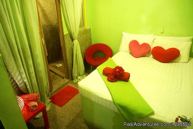 Tropical Guest House Kuala Lumpur